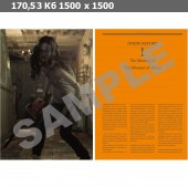 Resident Evil 7 Document File 49306d0be9234b3176e2a89eafc1f55f
