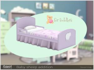 Комнаты для младенцев и тодлеров   - Страница 5 464af6d81bb806107c4b6515997cef3d