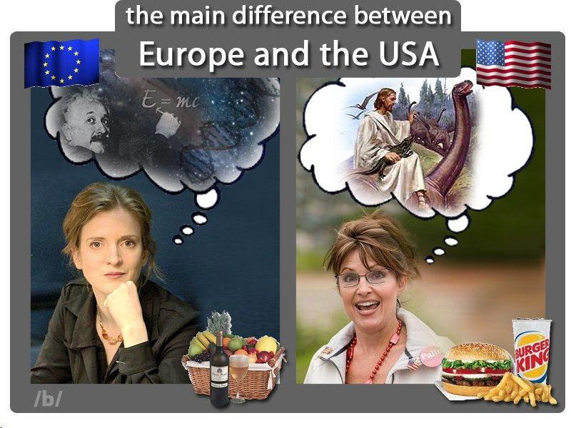 Europe vs USA 9f4