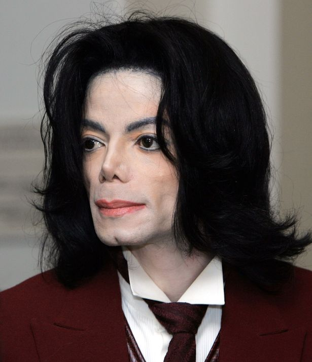 captains in real life Michael-Jackson