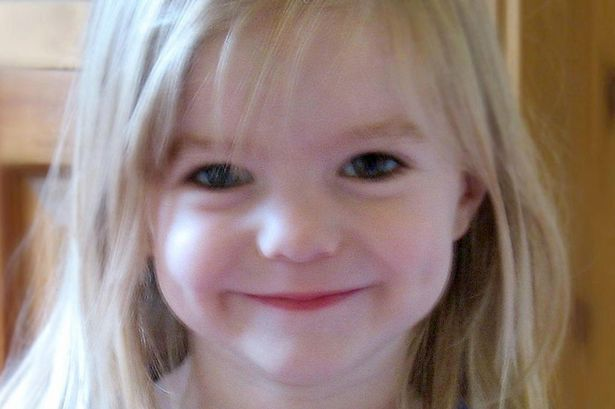 £11 Million spent - time to end?  - Page 3 Madeleine-McCann