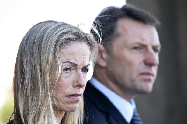 Kate McCann's torment that Madeleine won't be starting ''big school'' next week  Kate-McCann-L-and-her-husband-Gerry-McCann