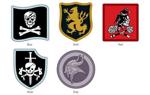 SEAL TEAM 6 قوات النخبة للعمليات الخاصة  Sealsinsignia3-master495