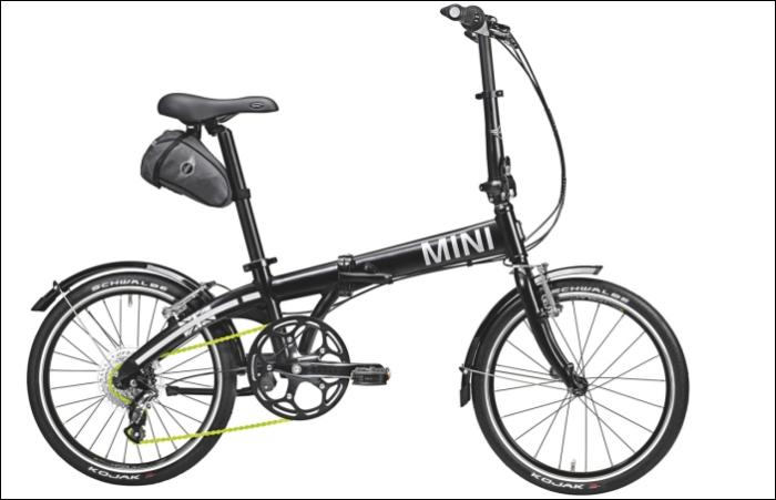 A que carro comparavam o vosso sistema? Mini-bicicleta-1