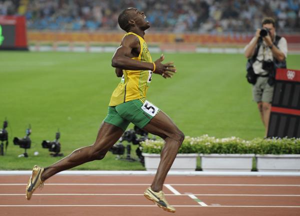 جائزة أفضل لاعب في مجال ألعاب القوى لم تكن مفاجأة لبولت U31P5003T9D972F133DT20080820232117