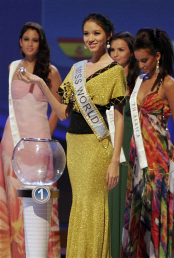Zi Lin Zhang- MISS WORLD 2007 OFFICIAL THREAD (China) - Page 2 U2755P6T12D4086069F44DT20081123024911