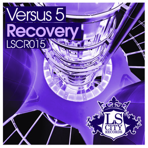 "PREVIEW! Versus 5 ""Recovery""  Release date 5th october Beatport exclusive! Artworks-000004777832-oku3cm-crop"