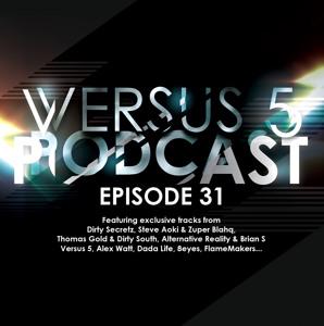 2012.01.03 - Versus 5 January Podcast - Episode 31 Artworks-000016131225-apl8lu-crop