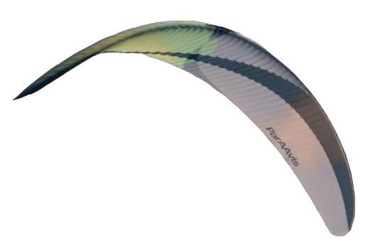 les ailes Paraavis (la gamme a caisson fermés) Paraavis-vx