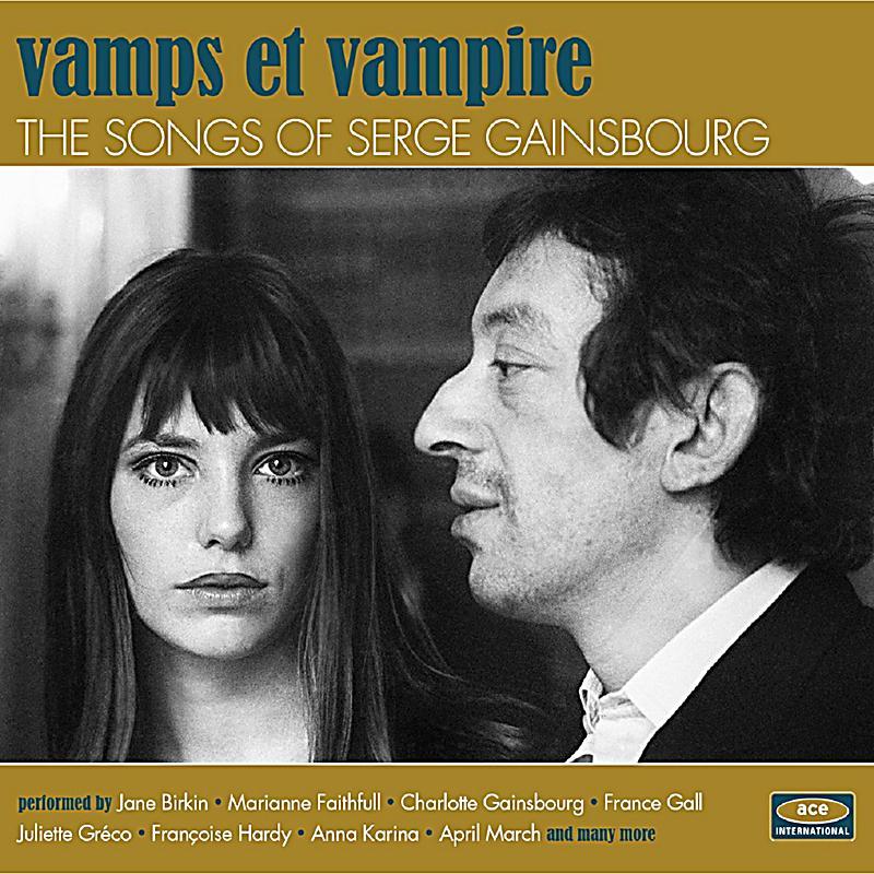 Ce que vous écoutez là tout de suite - Page 39 Vamps-et-vampire-the-songs-of-serge-gainsbourg-087124722