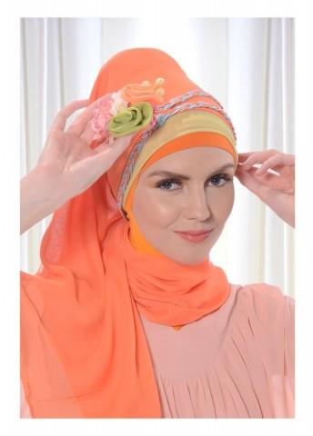 أحدث وأجمل لفات حجاب بسيطة وأنيقة Img_1382950483_252