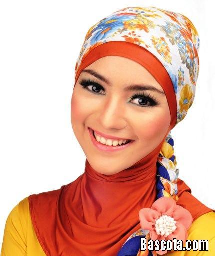 لفات حجاب عصرية 136550403014