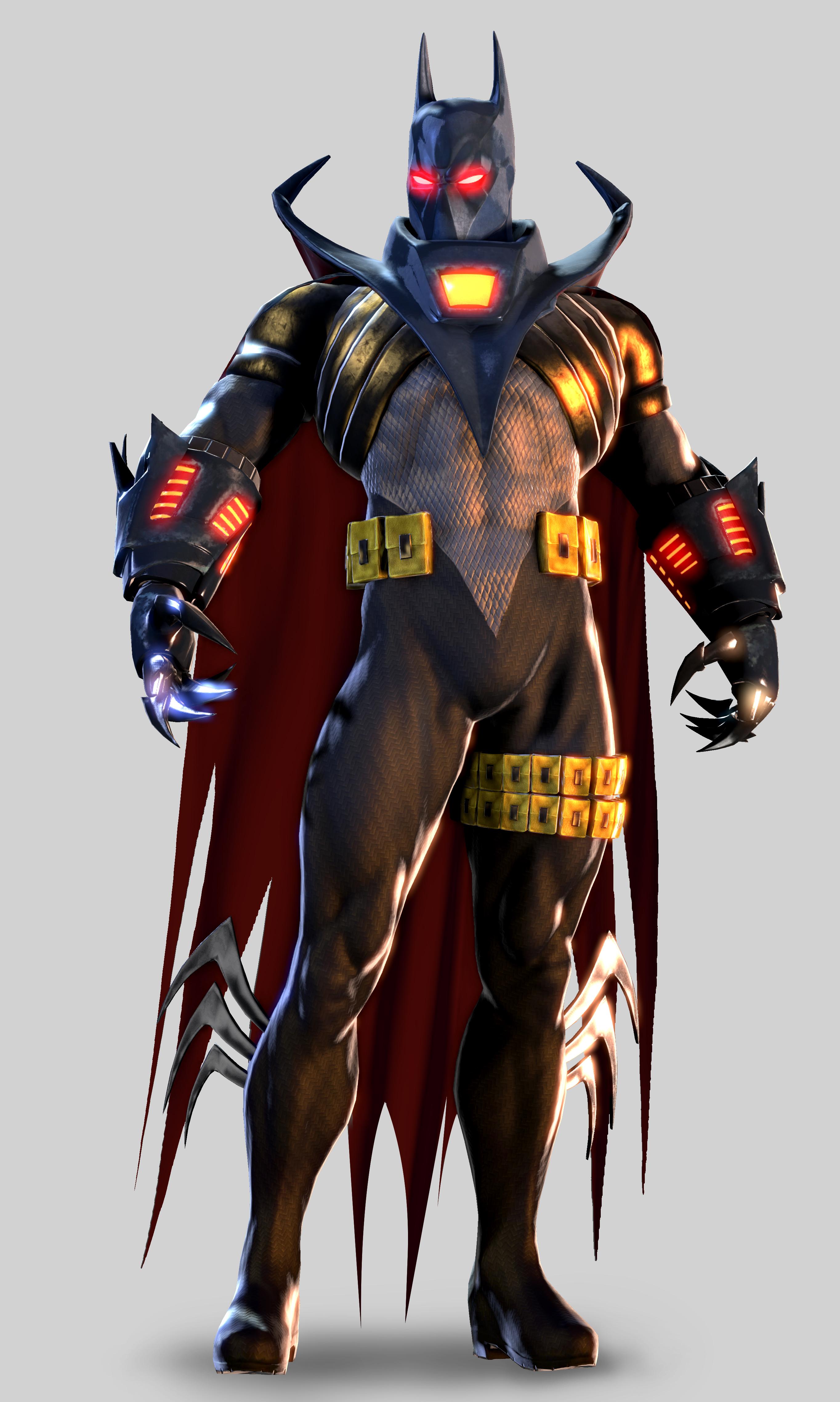 Super General Chat Topic - Page 2 KnightfallOrigins