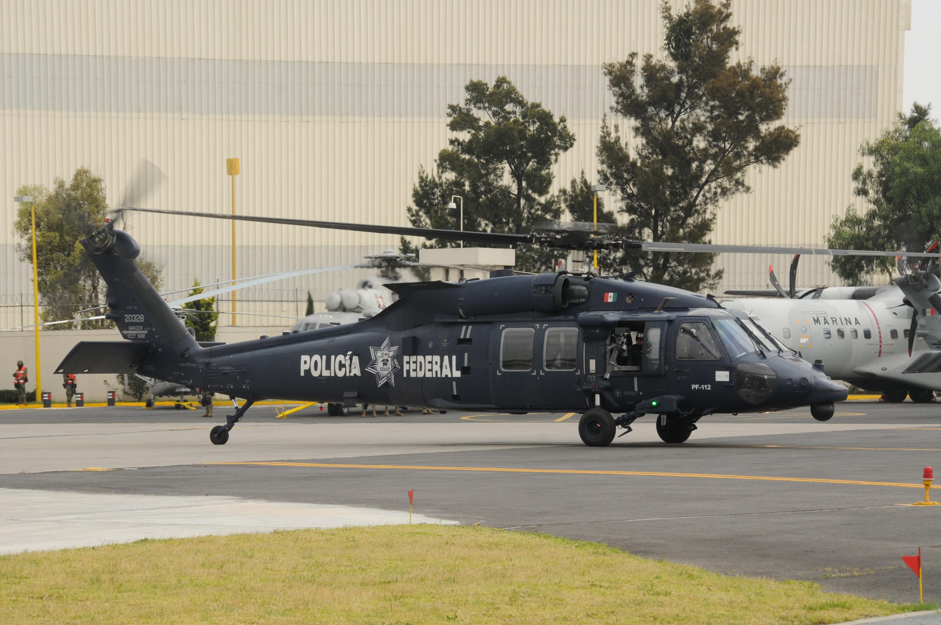 Guerrero -  Black Hawks de la Policia Federal. - Página 7 DMJ_9160