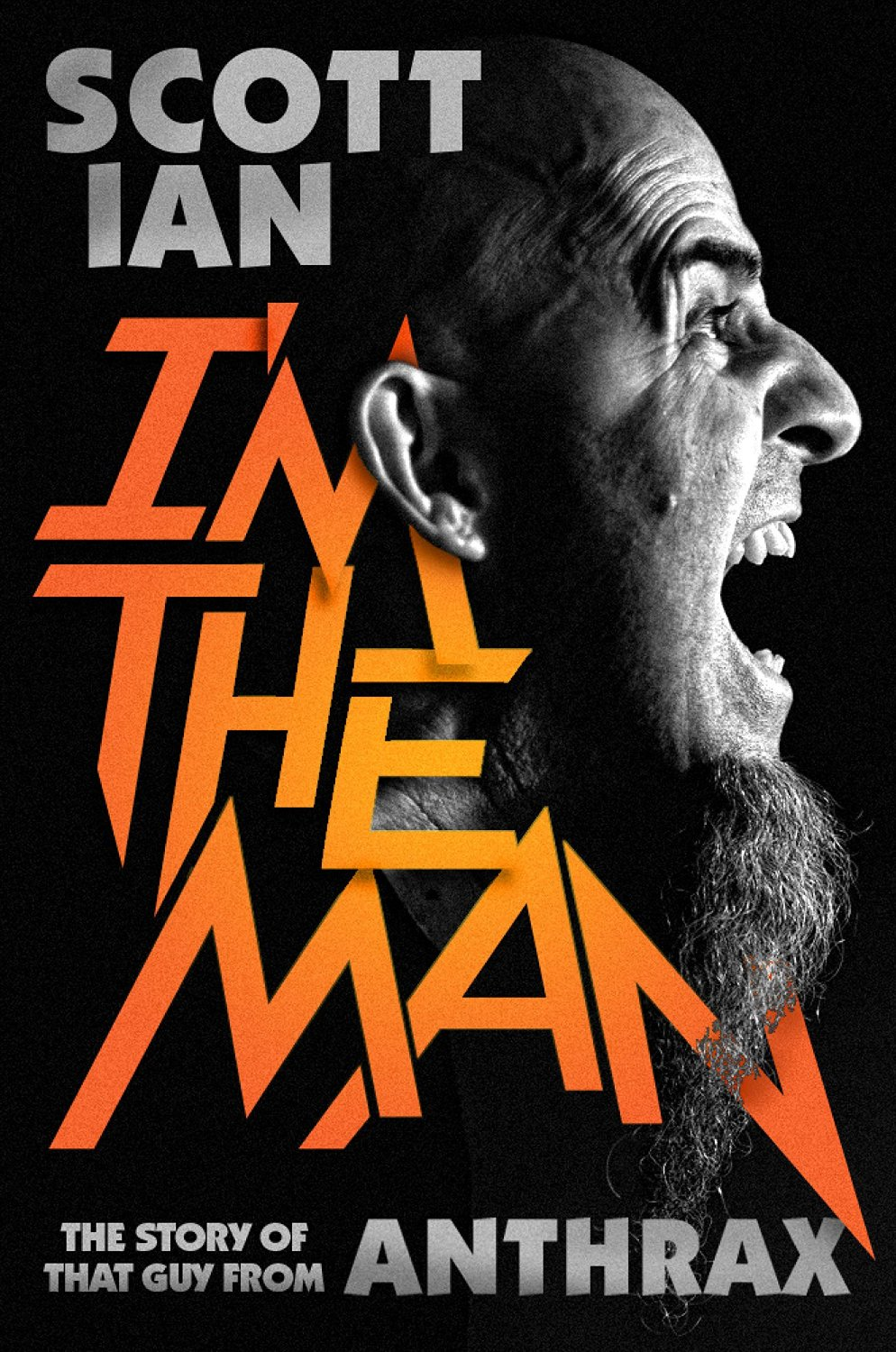 Literatura de Serie B  Im-the-man-scott-ian-autobiography