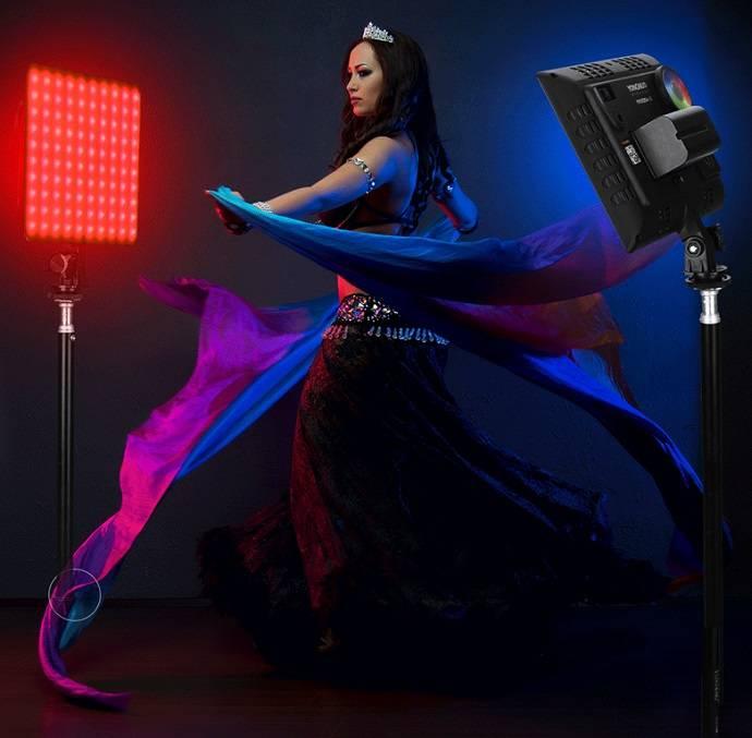 Đèn Yongnuo YN300Air II RGB Den-led-Yongnuo-YN300AIR-II-RGB-4