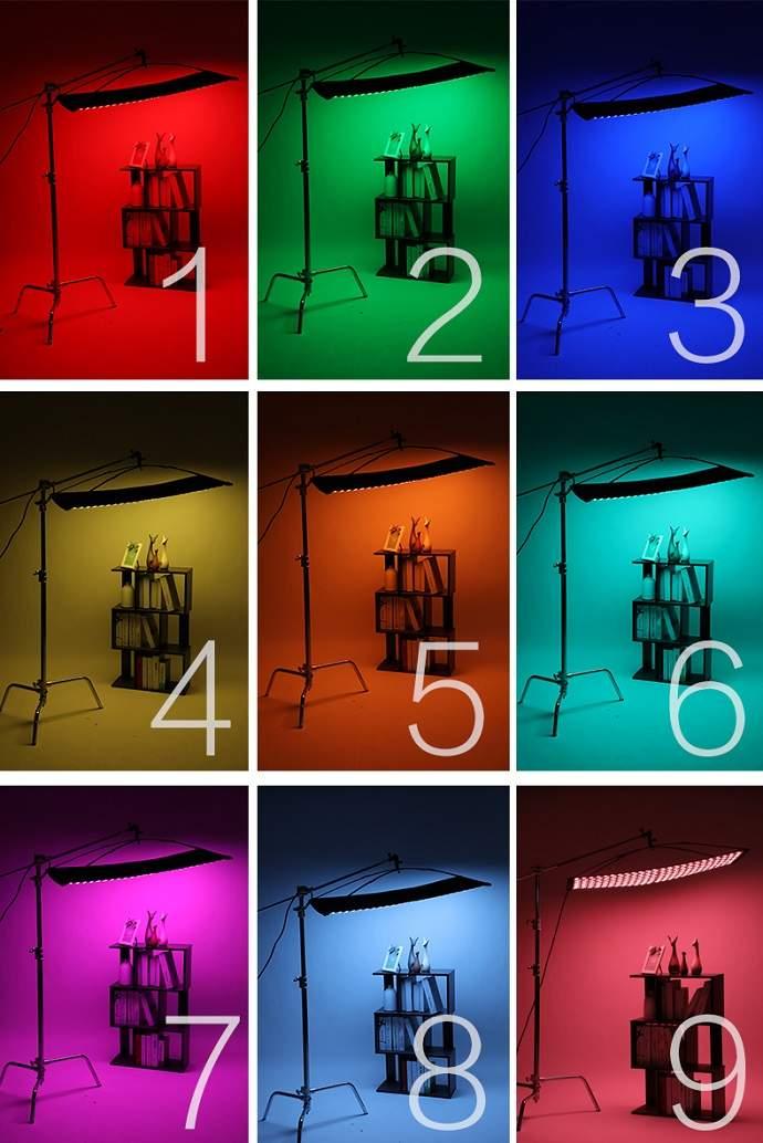 Đèn led dàng cuộn dành cho quay phim Den-led-cuon-falconeyes-rgb