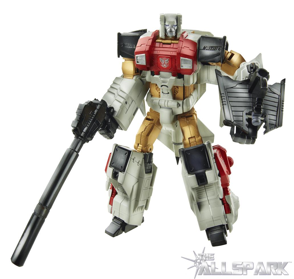 Jouets Transformers Generations: Nouveautés Hasbro - partie 2 - Page 6 Silverbolt-bot