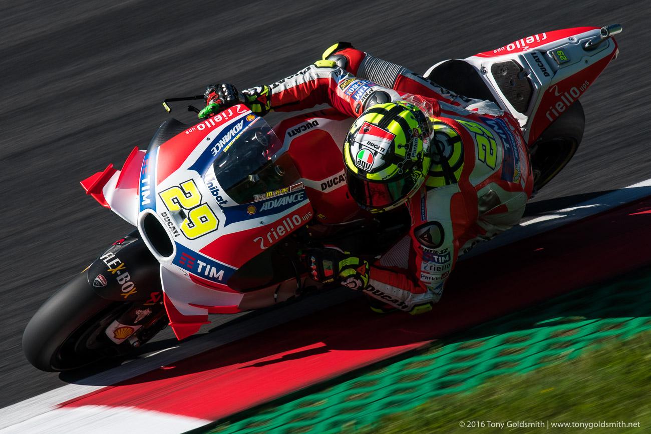 [GP] Autriche MotoGP-2016-Austria-Rnd-10-Tony-Goldsmith-1936