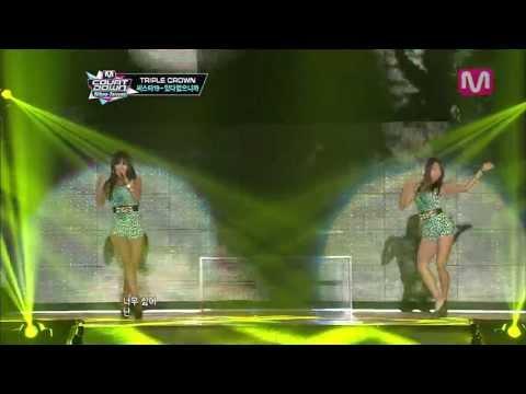 130425 Mnet M!Countdown Nihao-Taiwan Hqdefault