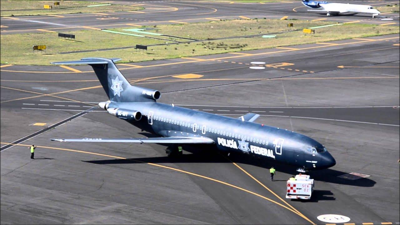 POLICIA - Boeing 727 Policia Federal   - Página 3 Maxresdefault