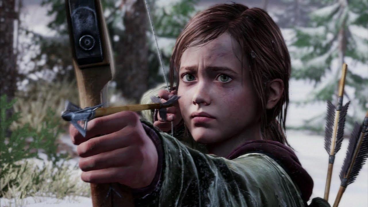 TLOU Ellie Mod Screenshots [Fallout 4] Maxresdefault