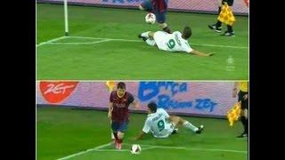 فيديو كل ما قام به ميسي في مباراة برشلونة وليخيا غدانسك 2-2 Mqdefault