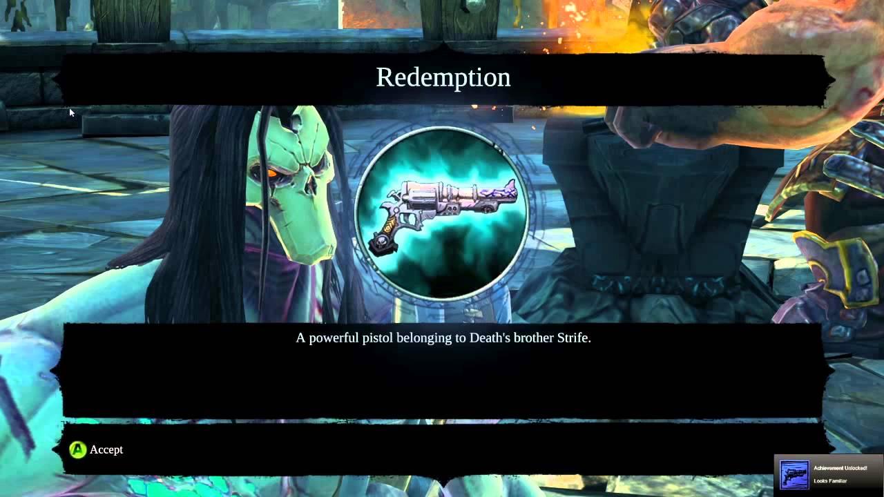 Darksiders Mercy And redemption sprited Maxresdefault