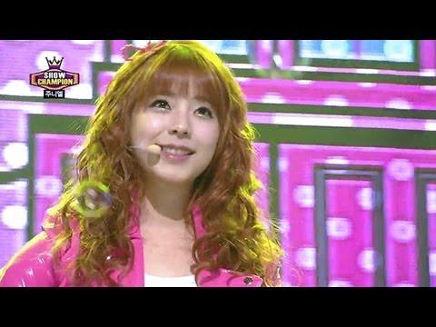 130501 MBC Show champion Hqdefault