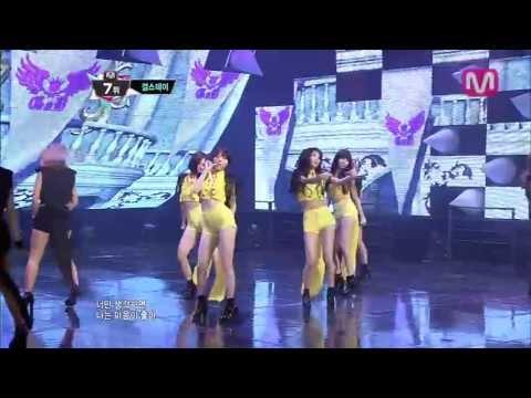 130711 Mnet M!Countdown Hqdefault