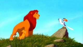 A que no sabias esto de el rey leon Mqdefault