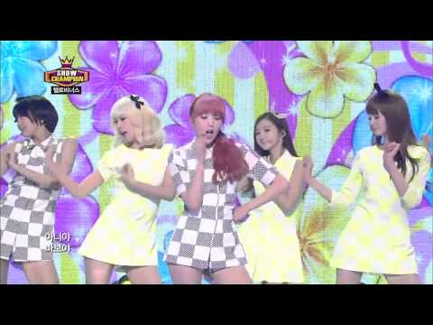 130612 MBC Show champion Hqdefault