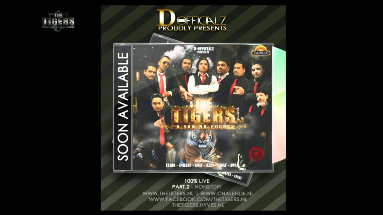The Tigers Vol.2 - A San Na Focus  Maxresdefault