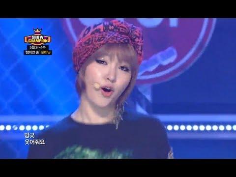 130703 MBC Show champion Hqdefault