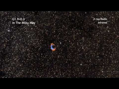 G1.9 , la plus jeune supernova Hqdefault