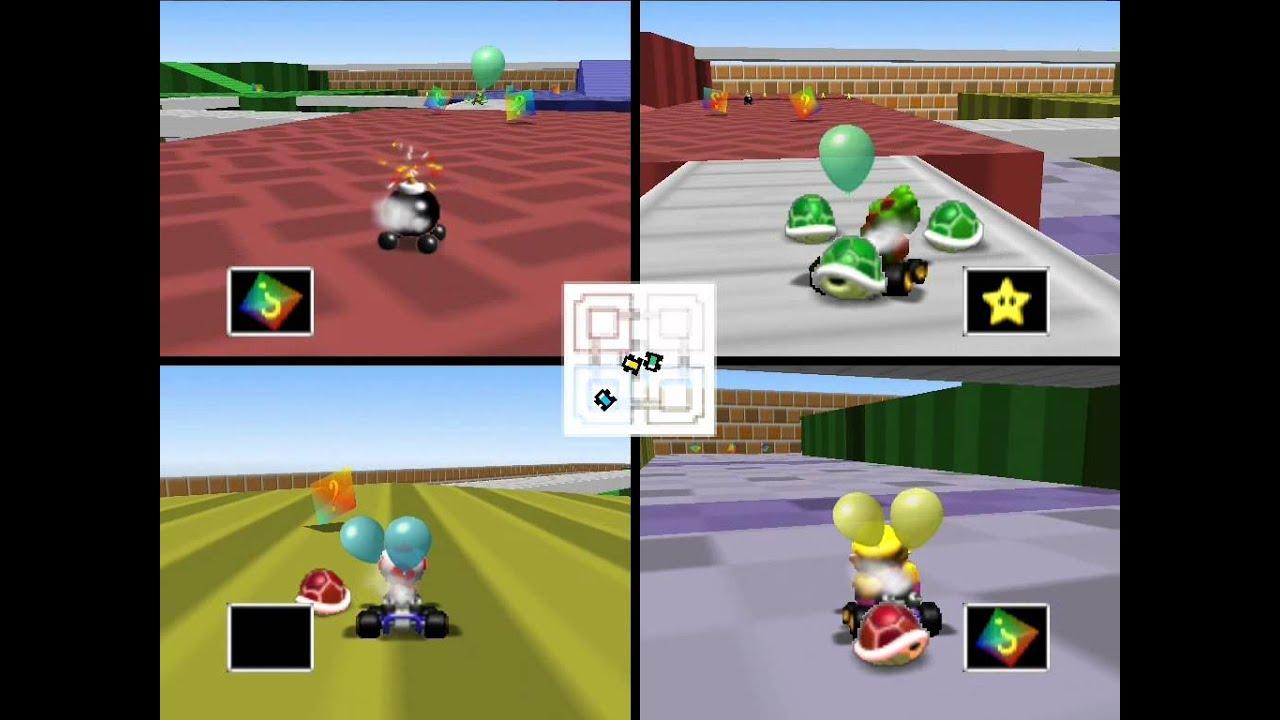 The Mario Kart Retrospective. Part Eight - Mario Kart 8 Maxresdefault