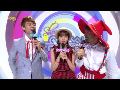 130504 MBC Music Core Hqdefault