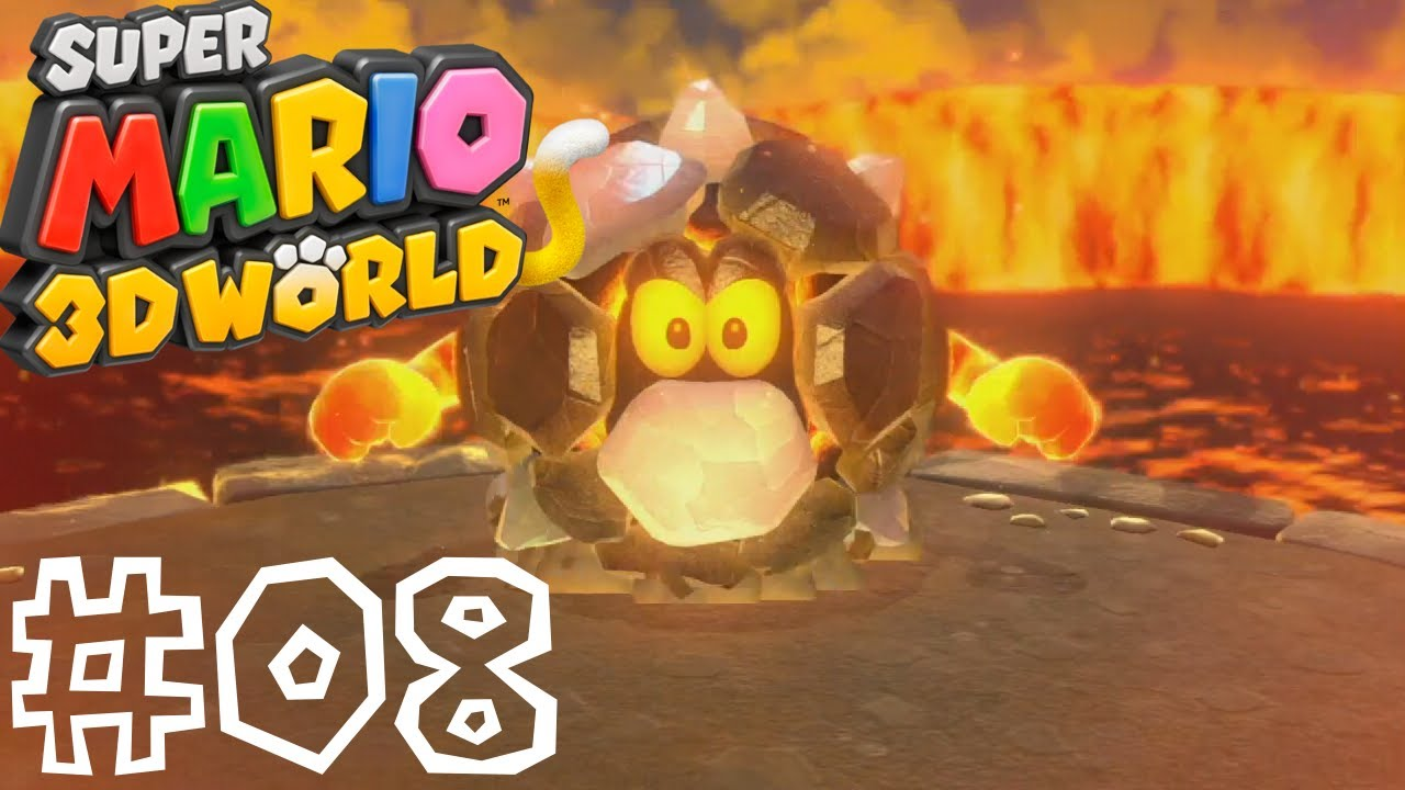 Super Mario 3D World + Bowser's Fury - Page 12 Maxresdefault