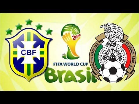 Bolão Brasil x México 0