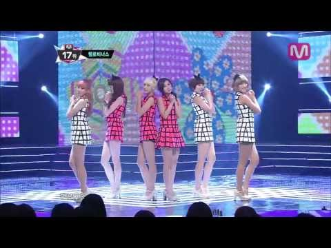 130523 Mnet M!Countdown Hqdefault