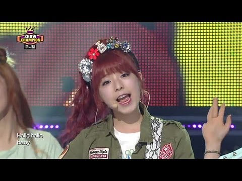 130508 MBC Show champion Hqdefault
