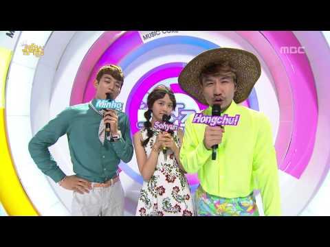130622 MBC Music Core Hqdefault