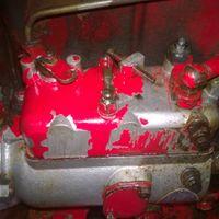 DB 950 syöttöpumpun vuoto 13397063.t