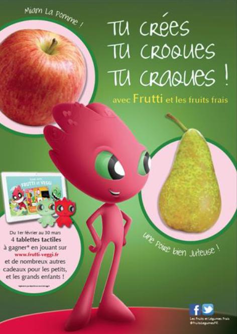 Retour sur le SIRHA avec Le Chef.com Frutti_veggi_janvier_29