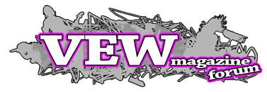 VEW Magazine Forum ForumLogo
