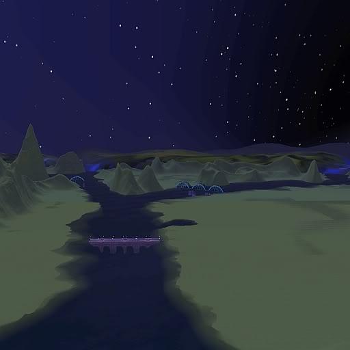 Tutorial: Building a world Part 1-6 by Stw402 Screenshot-43