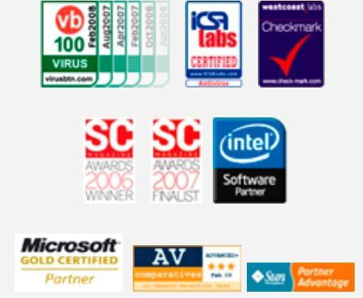 مقاوم الفيرسات Avast AntiVirus2009 Pro v4.8.1282 تسجيل مدى الحياة   Avastawards