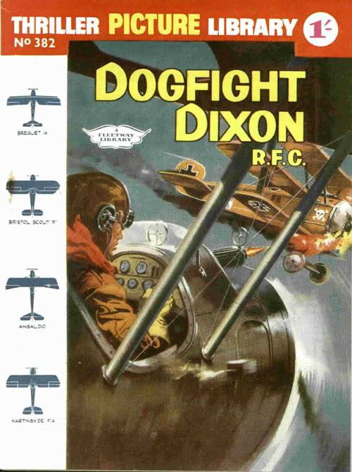 19RFC, back in my day... DogfightDixon_4