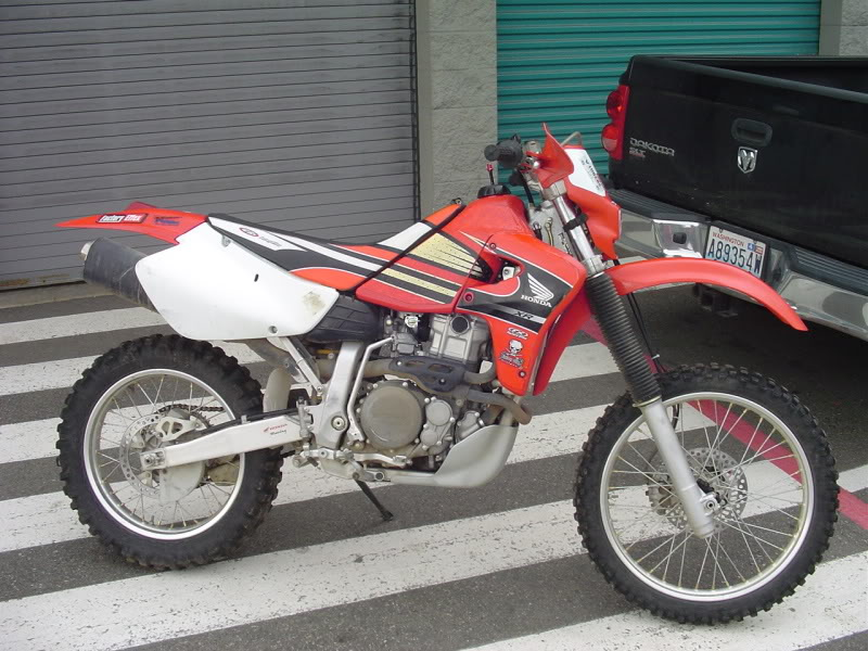 Cool XR650R Pix! Picture016