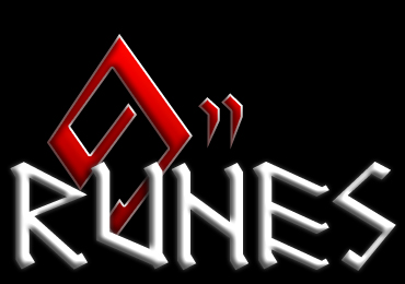 Nine Inch Runes